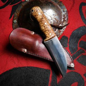 The Jarl Knife