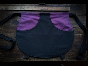 Cauldron Apron - Colored Canvas - Small - Hammerthreads
