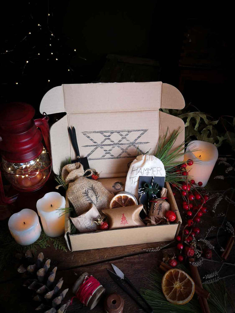 WYRD Gift Boxes - Yule Edition