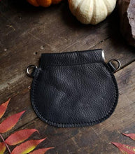 Load image into Gallery viewer, Cauldron Pinch Pouch - Hammerthreads