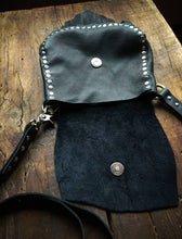 Load image into Gallery viewer, Leather Belt Bag