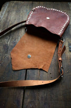 Load image into Gallery viewer, Leather Belt Bag - Hammerthreads