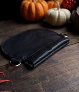 Cauldron Pinch Pouch
