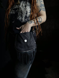 Leather Belt Bag - Hammerthreads
