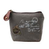 Retro Coin Bag Purse