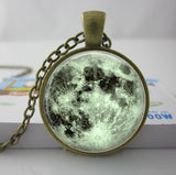 Nebula Pendant - Womans Clothing