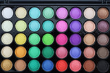 40 pc Professional Eye Shadow Kit - Alashia's Closet