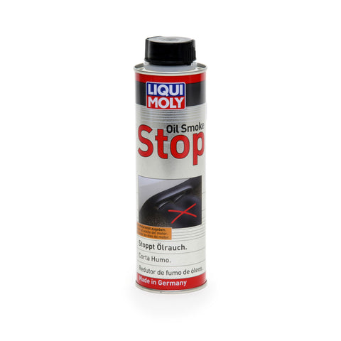 LIQUI MOLY ADITIV OIL SMOKE STOP 300ML