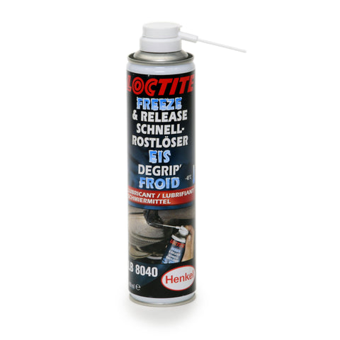LOCTITE 8040 ODVIJAČ SPREJ FREEZE AND RELEASE 400 ML