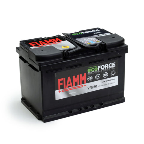 AKUMULATOR FIAMM AGM ECOFORCE 12V 70AH