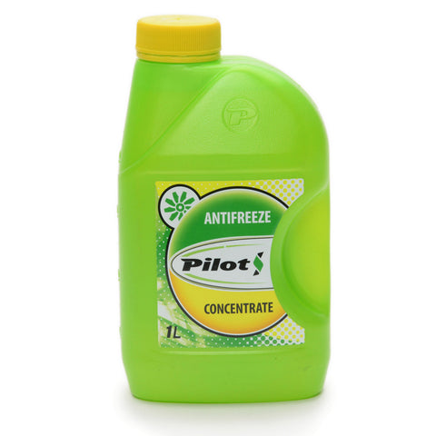 ANTIFRIZ PILOT-S GREEN -36°C MIX 1/1 (Ž-Z)