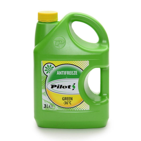 ANTIFRIZ PILOT-S GREEN -36°C MIX 3/1 (Ž-Z)