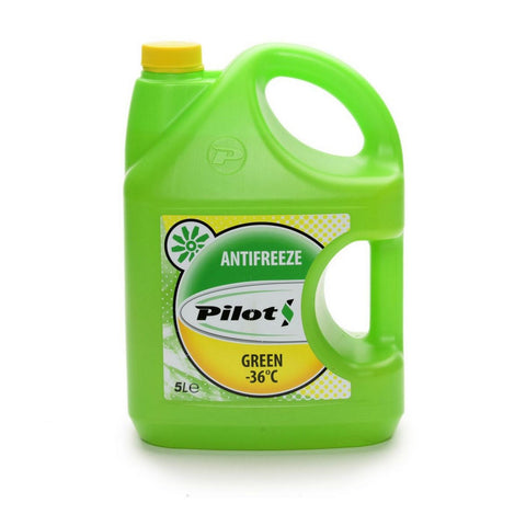 ANTIFRIZ PILOT-S GREEN -36°C MIX 5/1 (Ž-Z)