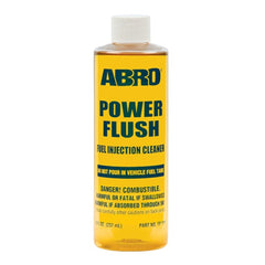 ABRO POWER FLUSH ZA ČIŠĆENJE DIZNE 237ML