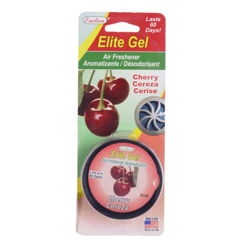 MIRIS U LIMENCI EXOTICA ELITE GEL 1/1 CHERRY