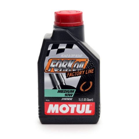 ULJE MOTUL FORK OIL MEDIUM FACTORY LINE SAE 10W 1/1