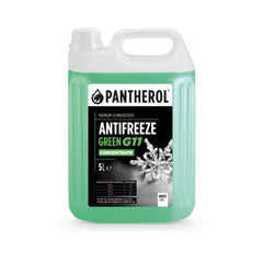 ANTIFRIZ PANTHEROL GREEN G11 5/1
