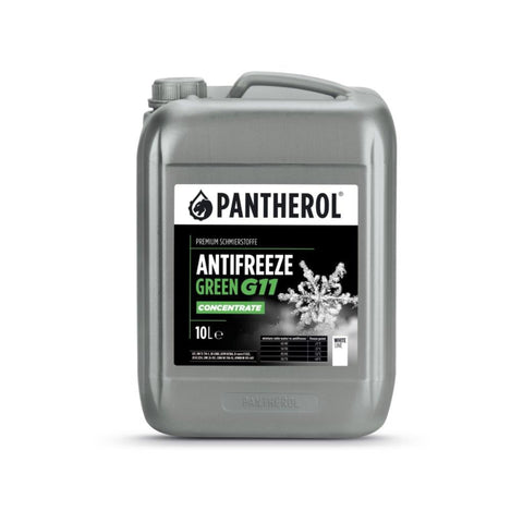 ANTIFRIZ PANTHEROL GREEN G11 10/1
