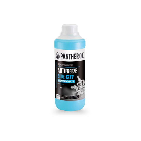 ANTIFRIZ PANTHEROL BLUE G11 1/1