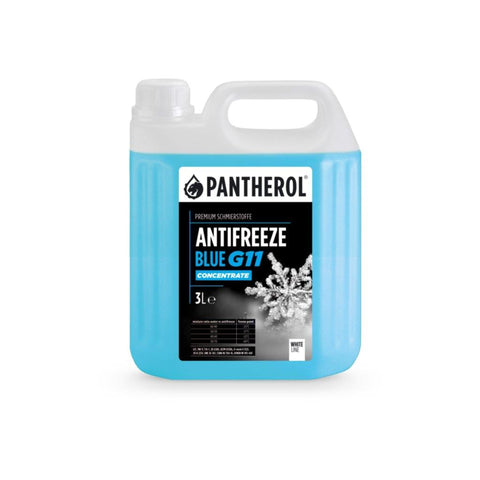 ANTIFRIZ PANTHEROL BLUE G11 3/1