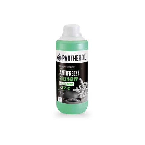 ANTIFRIZ PANTHEROL G11 READY MIX 1/1