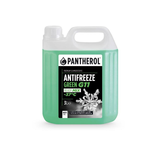 ANTIFRIZ PANTHEROL G11 READY MIX 3/1