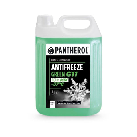 ANTIFRIZ PANTHEROL G11 READY MIX 5/1