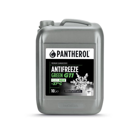 ANTIFRIZ PANTHEROL G11 READY MIX 10/1