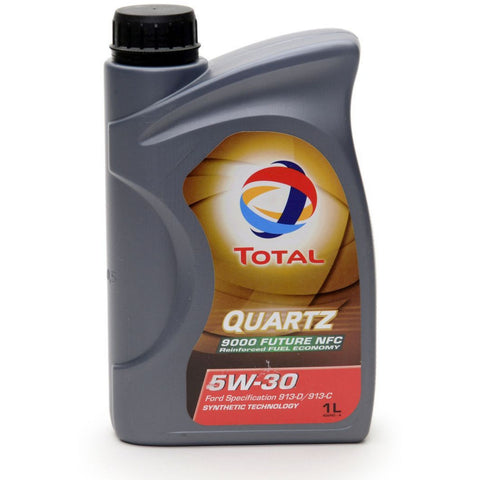 ULJE TOTAL QUARTZ 9000 FUTURE NFC 5W-30 1/1