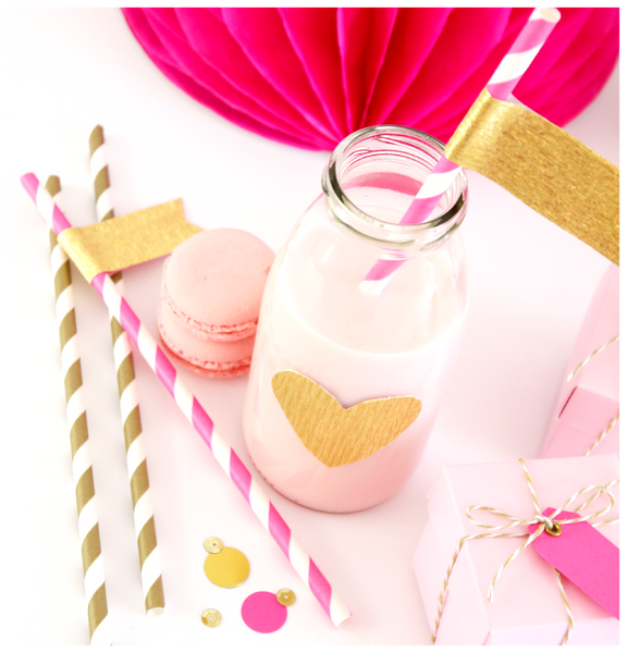 Shop for cute party supplies and decorations for your next birthday party, wedding, candy bar, desserts table, holiday celebration or event!