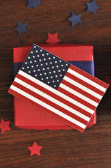 4th of July Party Printables Supplies & Decorations Kit with Invitations | BirdsParty.com