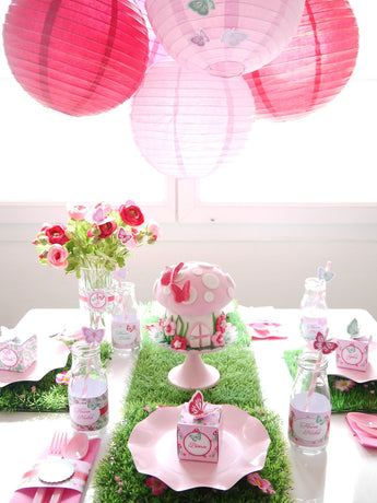 Cake Name Bunting Party Decorations Shop Online