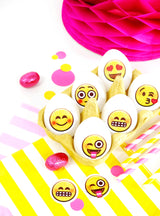 Emoji Birthday Party Printables Supplies & Decorations | BirdsParty.com
