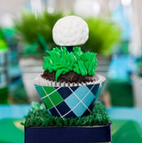 Golf Birthday Party Printables Supplies & Decorations | BirdsParty.com