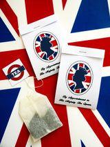 British UK London Birthday Party Printables Supplies & Decorations | BirdsParty.com