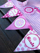 Butterfly Birthday Party Printables Supplies & Decorations | BirdsParty.com