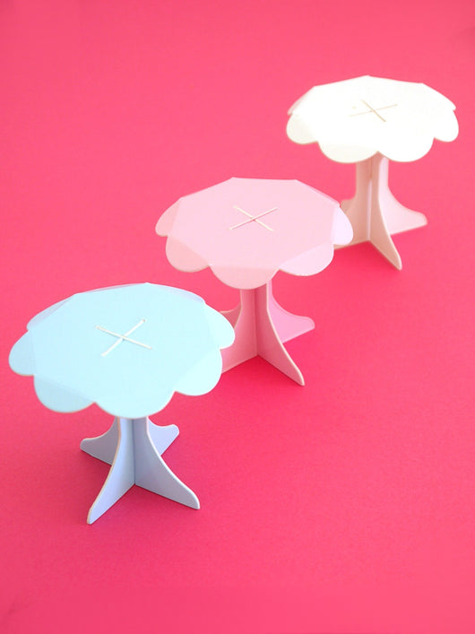 Shop Mini Cupcake Stands