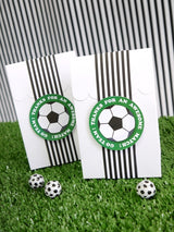 Football Soccer Birthday Party Printables Supplies & Decorations | BirdsParty.com