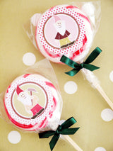 Snow White Birthday Party Printables Supplies & Decorations | BirdsParty.com