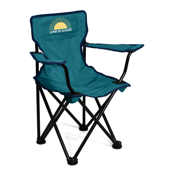 Life is Good Beach Toddler Chair