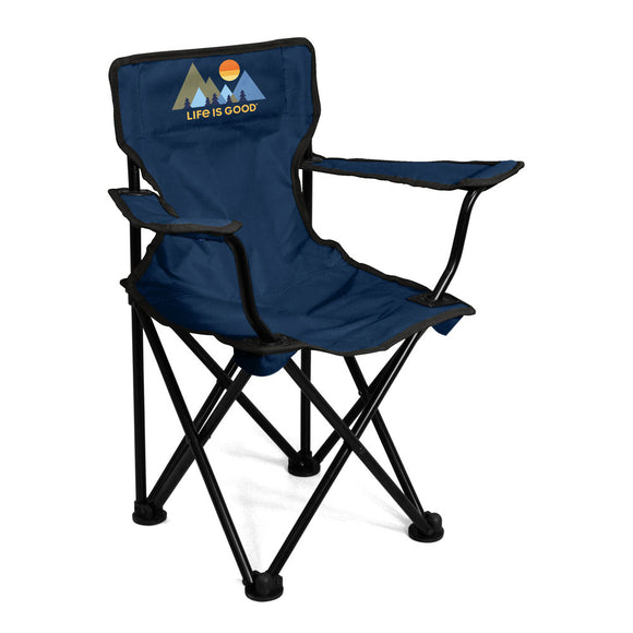 Life is Good Outdoors Toddler Chair