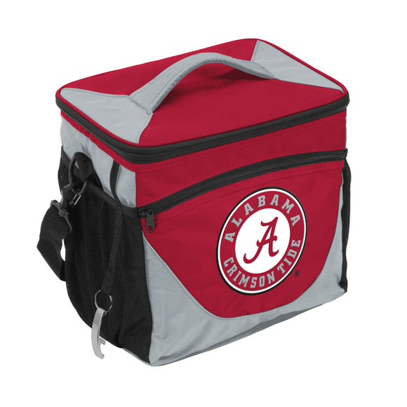 Alabama 24 Can Cooler