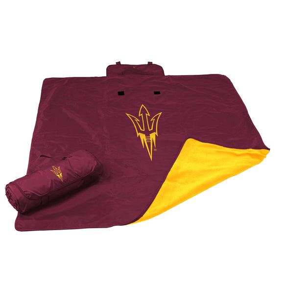 AZ State All Weather Blanket