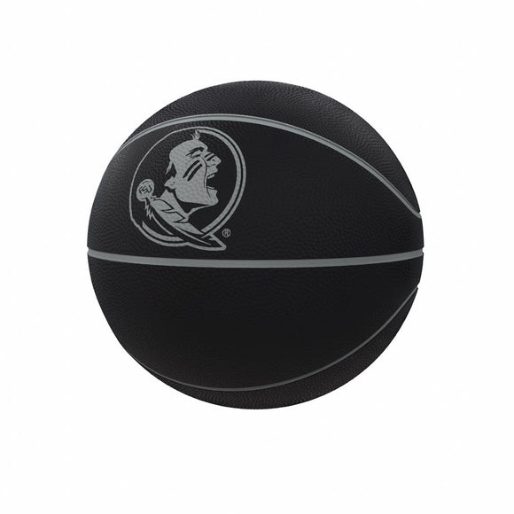 FL State Blackout Full-Size Composite Basketball