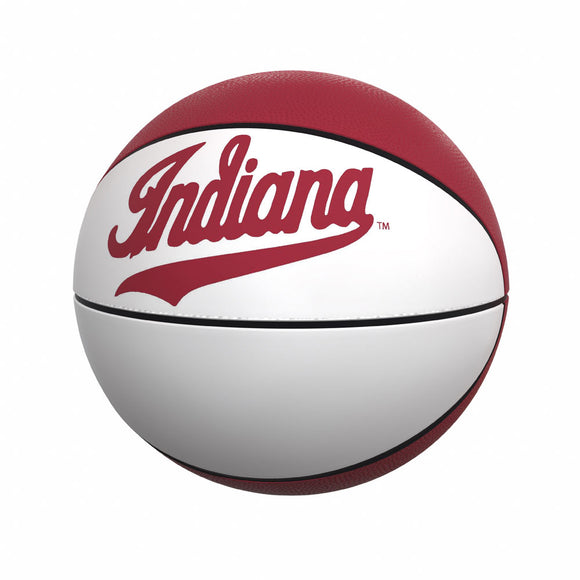 Indiana Official-Size Autograph Basketball