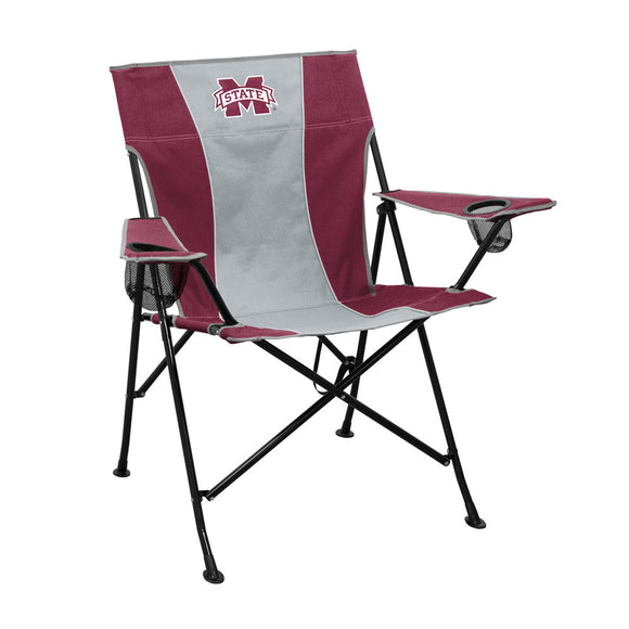 Mississippi State Pregame Chair