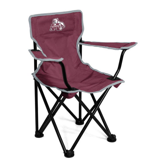 Mississippi State Toddler Chair