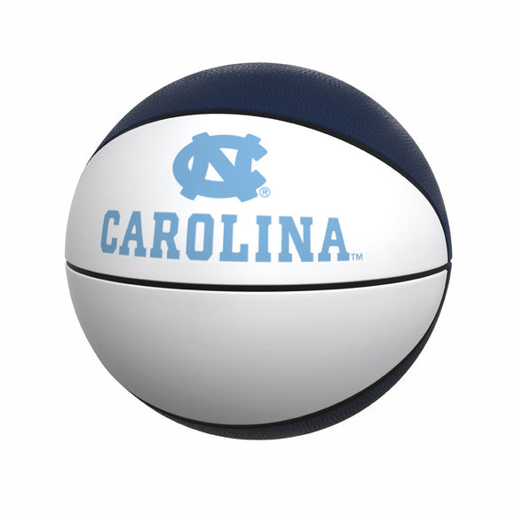 North Carolina Official-Size Autograph Basketball
