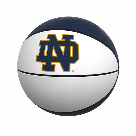 Notre Dame Official-Size Autograph Basketball
