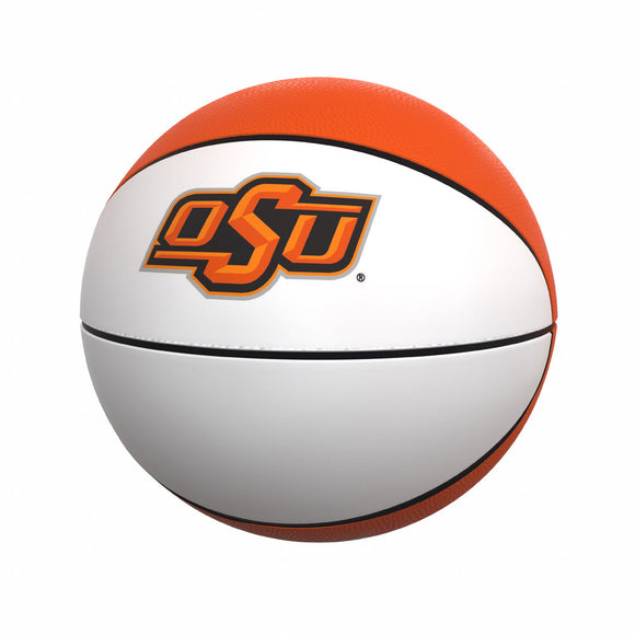 OK State Official-Size Autograph Basketball